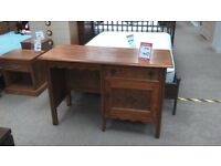 Beautiful writers desk in good condition.