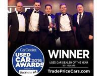 2014 14 FIAT 500 1.2 POP 3D 69 BHP - RAC DEALER