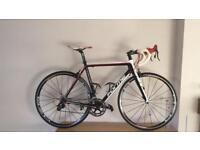 Forme Thorpe pro comp 1 carbon rd bike