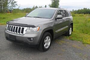 Jeep Grand Cherokee Laredo E 2012