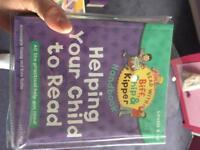 Kids starter books