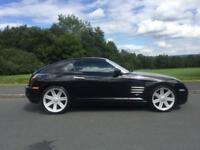 2003 CHRYSLER CROSSFIRE 3.2 AUTO 215 BHP x2 keys *BARGAIN*