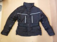 Motorcycle Coat Unused Size XL