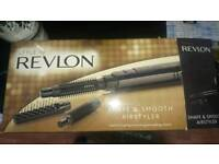 Revlon shape and smooth airstyler
