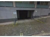 Secure Parking Space in Leeds, LS2, Leeds (SP42192)