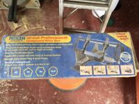 Cabinet maker Miter saw (Brand New)
