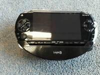 PSP PLUS SPEAKER SYSTEM