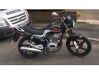 2013 Lexmoto 125 cc