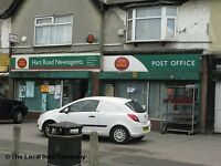 Two Joint Shops available £700 EACH Per Month FALLOWFIELD