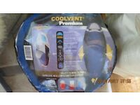 Coolvent Sleeping bag