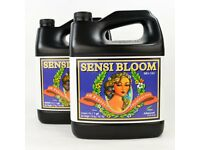 Hydroponic ADVANCED NUTRIENTS SENSI BLOOM A & B 5L