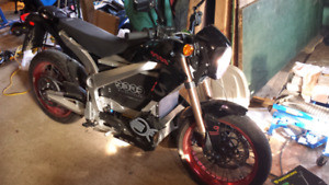 Zero 2011 Electric motorcycle