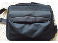 "Toshiba Laptop Case 15""-17"""