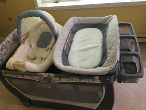 Graco Pack'n Play