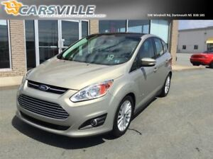 2015 Ford C-Max SEL HYBIRD