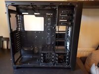 Corsair Obsidian 750D As New - See Description for Delivery £100 ONO