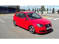 2006 Volkswagen Polo 1.8T GTi ( 150PS )