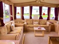 ✔️Cheap static caravan For sale SANDY BAY BEACH ACCESS 12 Month season PAYMENT OPTS AVAILABLE✔️