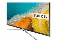 SAMSUNG EU55K5500 HD TV