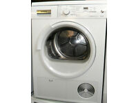 8kg load, SIEMENS IQ300 Condenser Tumble Dryer For Sale--Very Good Condition
