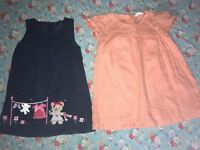 Girl's 12-18 month clothing bundle