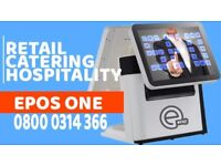 POS Cash Register, ePOS all in one system