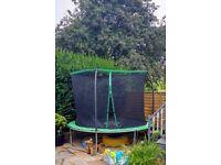 ***10 foot trampoline***