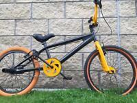 bmx bike 20inch