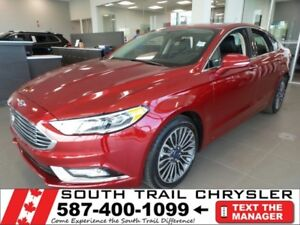 2017 Ford Fusion SE JUST REDUCED!!!