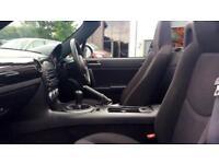 2013 Mazda MX-5 1.8i SE 2dr Manual Petrol Coupe