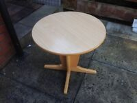 Coffee - Side Table