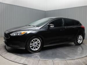 2015 Ford Focus SE HATCH AC MAGS