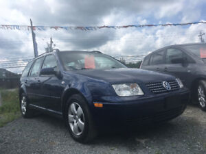 2006 Volkswagen Other Wagon