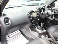 Nissan Juke 1.6 DiG-T Tekna 5dr 2WD Style Pack