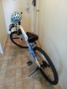 A Reebok Bicycle For Sale