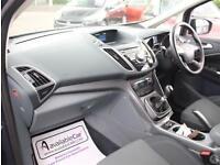 Ford Grand C-Max 1.6 TDCi Titanium 5dr App Pack