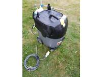 karcher mAkita NT 45/1 TACT WET & DRY VACUUM hoover 110 volt comes with original long hose only