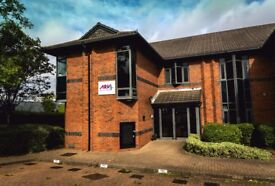 Flexible Ground Floor Office Space in Bradley Stoke, Bristol Close to M5/M4 Connections