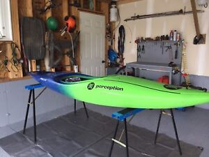 Perception SPARC Kayak