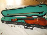 Violin - Stentor 1/4 Size