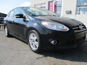 2012 Ford Focus SEL AUTU MAGS A/C BLUETOOTH