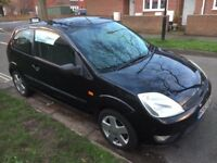 07522 645923 STILL FOR SALE- - Ford Fiesta 1.6 ZETEC – 3 DOOR