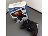 New Mad Catz Gamepad / Controller for Apple iOS devices (Apple TV 4th gen, iPad, iPhone, iPod)