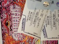 Sublime with Rome - O2 Shepherd's Bush Empire - 2 Tickets - (plus special guests)