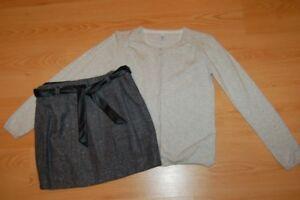 Rentrée scolaire vêtements fille 14 16 ans Gap + impecc