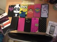 Phone cases for iphone 5