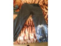 Mens mahirishis pants