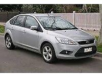 Ford Focus MK2.5 2007-2011 **BREAKING** Petrol / Diesel