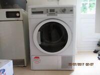 Blomberg Condenser Tumble Dryer
