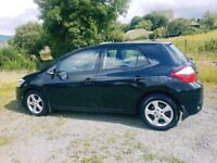 2010 toyota auris 1,3 tr 1 lady owner from new full toyota history like new